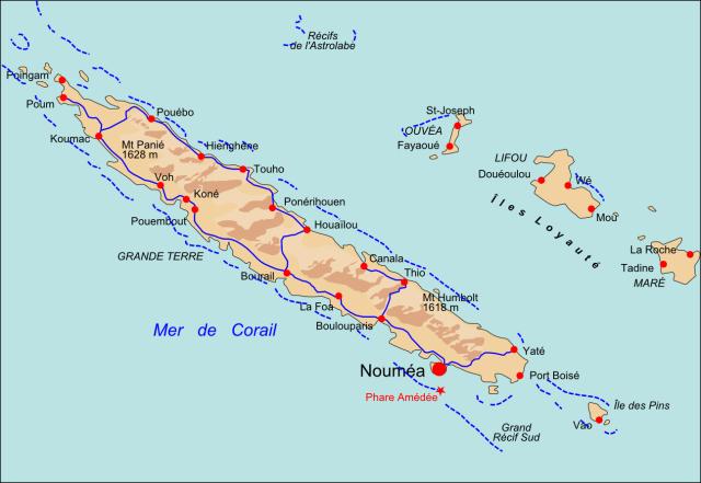 NouvelleCaledonie