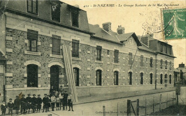 GroupeScolaireGambetta
