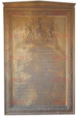 plaquecanadienne1926mcm